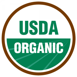 Spices - USDA Organic